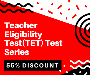 TET TEST SERIES