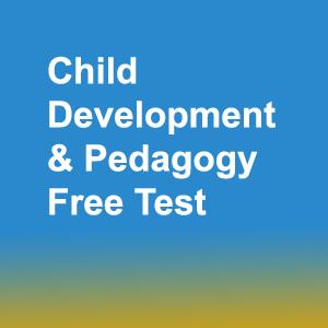 cdp free test