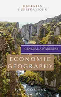 economic geography question bank