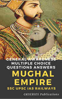 mughal empire question bank