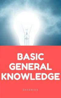 basic gk book