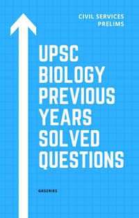 upsc biology ebook