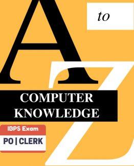 COMPUTER KNOWLEDGE (1)