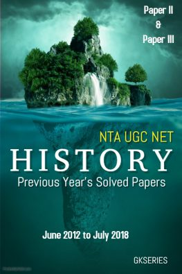 nta ugc net history previous years solved papers