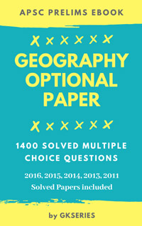 apsc geography optional subject e-book