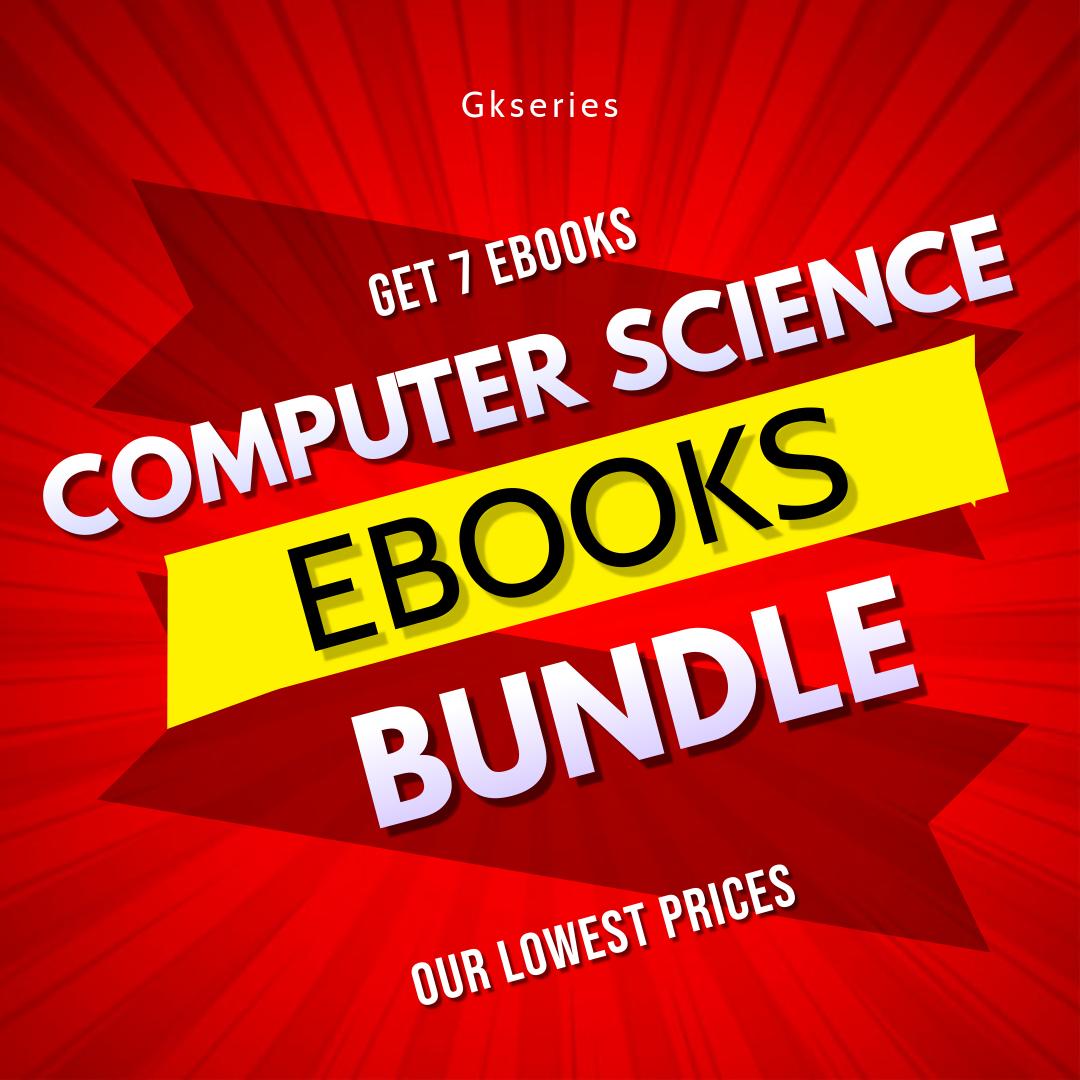 COMPUTER EBOOKS