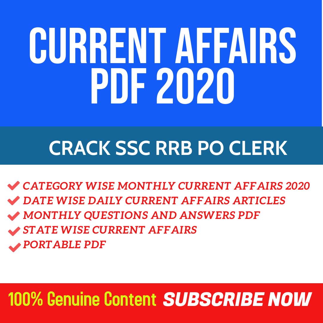CA pdf 2020