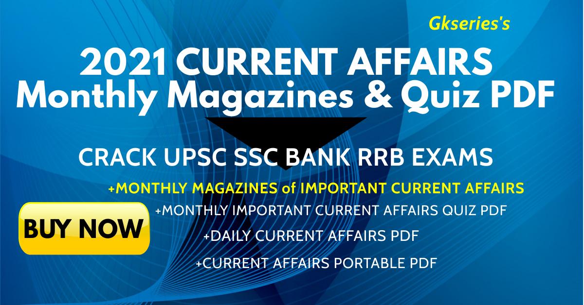 ca 2021 magazines